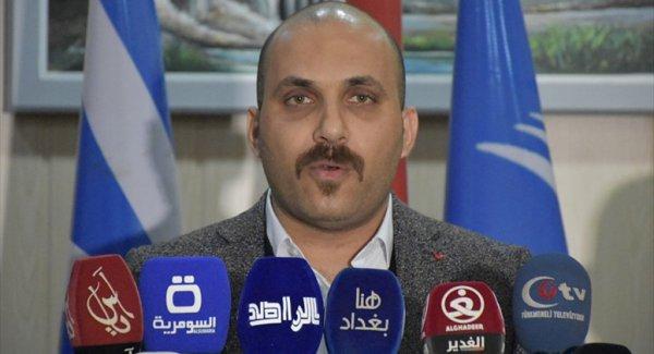Irak Türkmenleri Seçimlerin 6 Ay Ertelenmesini İstiyor