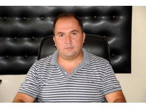Tokat'tan Ahmet Hakan'a Yapılan Saldırıya Kınama
