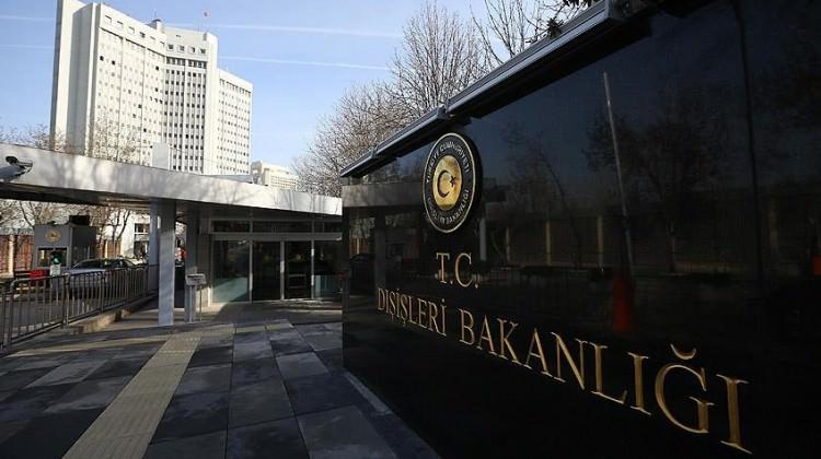 Ankara'dan ilk 'İran' açıklaması