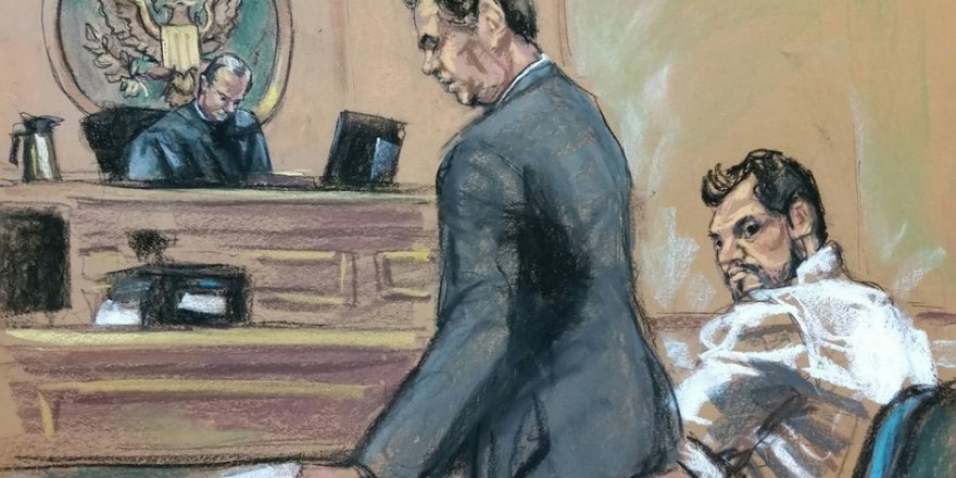 Reza Zarrab davasında flaş karar! Jüri kararını verdi
