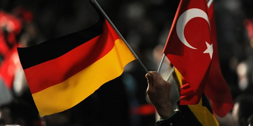 Almanya'dan Türkiye çıkışı: O iddialar yalan