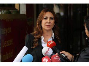 Vuslat Doğan Sabancı: Türkiye Bu Tehdit Ve Şiddet Dilinden Kurtulsun