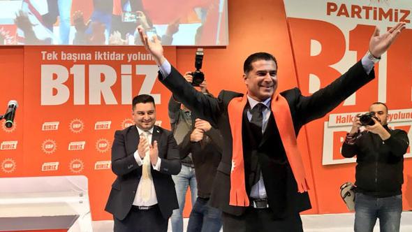 KKTC'de seçimi milliyetçiler kazandı
