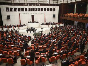 Meclis Yoğun Yasama Çalışmalarına Yeniden Başlıyor