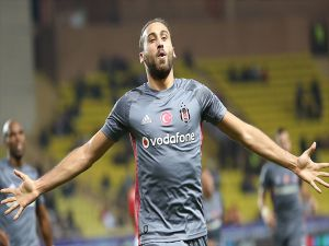 Türk Futbolunun İngiltere'deki Yeni Elçisi Cenk Tosun