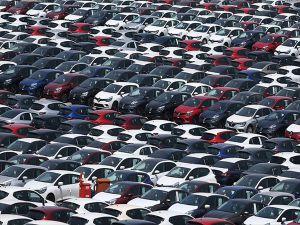 Otomotiv Sektörü Yılı 28,5 Milyar Dolar İhracatla Kapattı