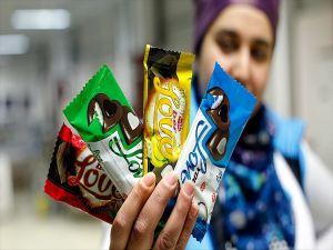 Diyarbakır'dan 17 Ülkeye Çikolata İhraç Ediyor