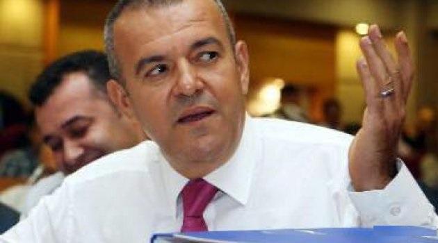 MHP Grup Sözcüsü Senirli, Türel'e soru yağdırdı: