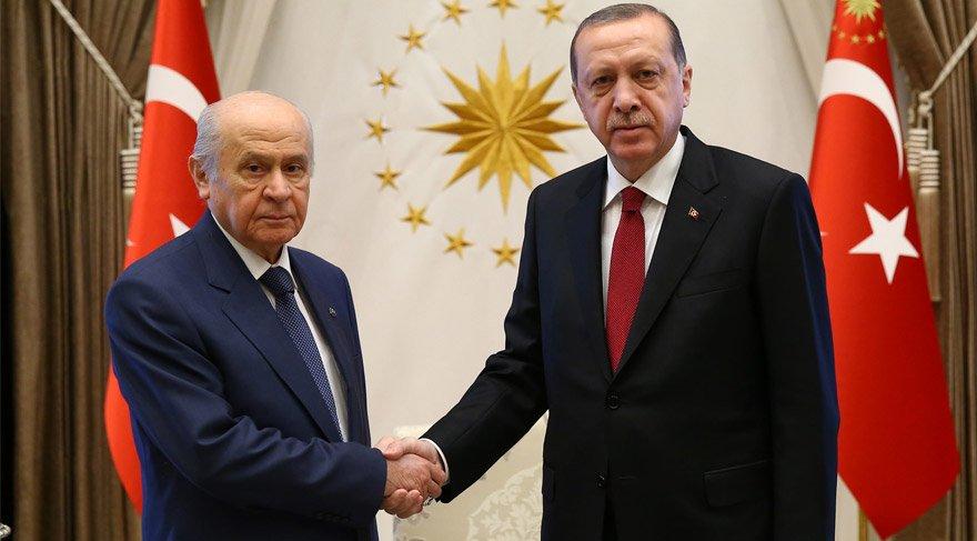 Gözler Külliye'de! Türk siyasetinin kaderi...