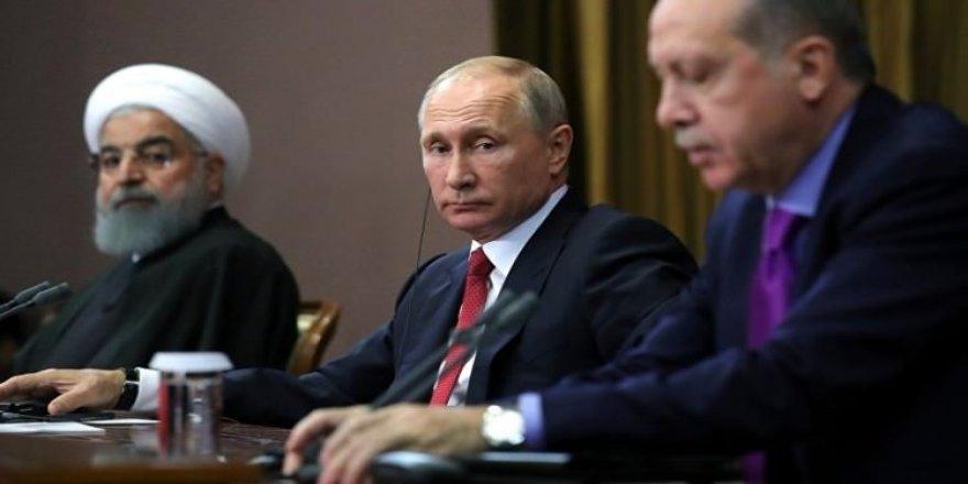 Rusya'dan kritik açıklama: Gerekirse hemen...