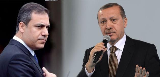Cumhurbaşkanı Erdoğan Hakan Fidan'a verdiği talimatı açıkladı
