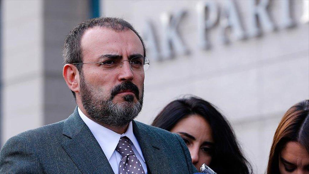 AKP 'İttifak Komisyonu' Üyeleri Belli Oldu