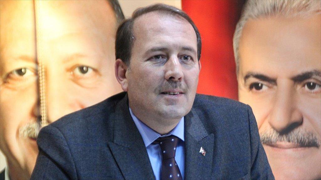 'Türkiye Bundan Sonra Milli Mutabakat Çerçevesinde Yol Alacak'