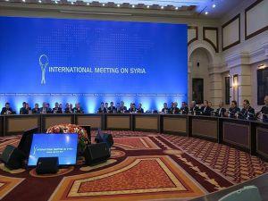 'Suriye'de Çok Daha Fazla Kriz Beklemeliyiz'