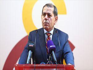 Galatasaray Kulübü Başkanı Özbek: Arda Transferinde Ekonomik Sebepler Ağır Bastı