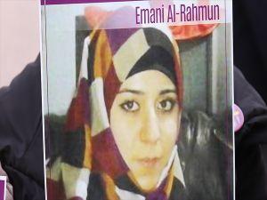 Suriyeli Anne Emani Cinayeti Kadın Derneklerinin Takibinde