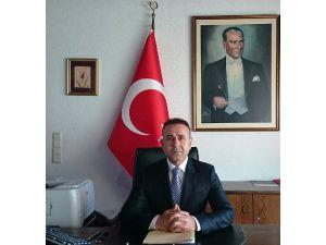 Nürnberg'in Yeni Başkonsolosu Yavuz Kül Göreve Başladı