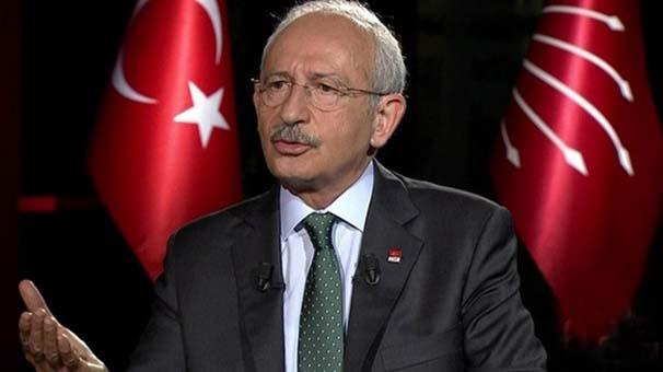 Kılıçdaroğlu'na şok! Adaylığını resmen açıkladı