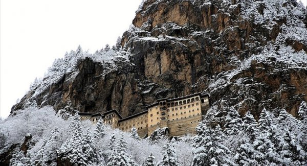 Trabzon Turizmin Parlayan Yıldızı Oldu