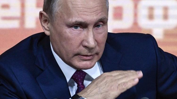 'Afrin' öncesi Rusya'nın büyük tedirginliği!