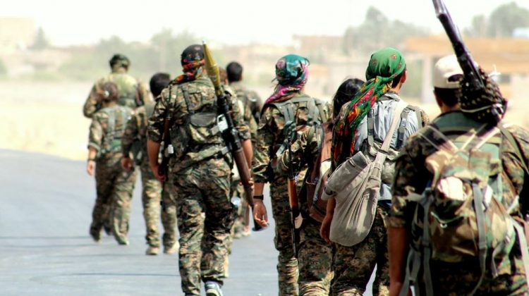 YPG'de büyük şok!
