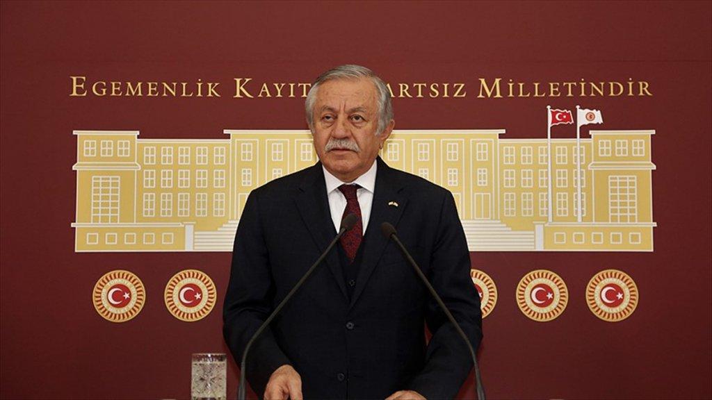 MHP Genel Başkan Yardımcısı Adan: Bu Kavga, Hakiki Medeniyet İle Barbarlığın Kavgasıdır