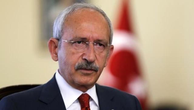 Kılıçdaroğlu'na bir rakip daha çıktı! Aday olaçağını açıkladı