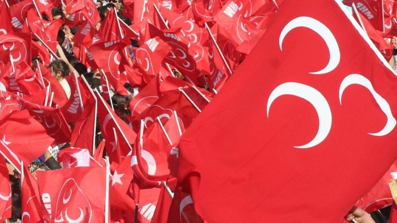 MHP Karaman İl Başkanlığına yeni atama
