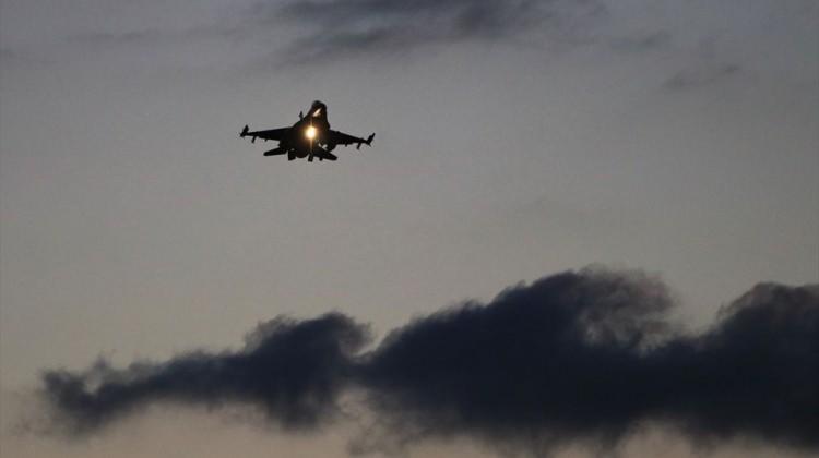 TSK, Afrin'e havadan bu bildirileri attı