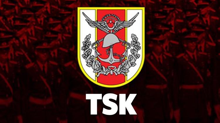TSK 13 bin 213 uzman erbaş alımı başvuru tarihi ve şartları
