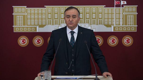 MHP'li Erkan Akçay: Bir sonraki adımın Menbiç olması stratejik zorunluluktur