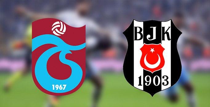 Trabzonspor ve Beşiktaş'a kötü haber!