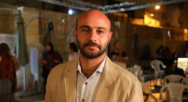 İsrail Kudüs Yunus Emre Türk Kültür Merkezi Müdürü'nü Gözaltına Aldı