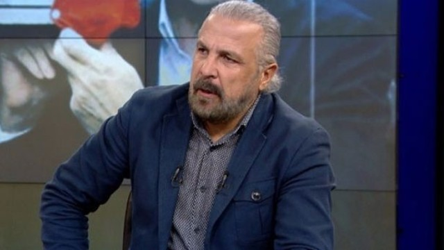 Mete Yarar işaret etti! 'YPG, Türkiye'ye karşı Almanya'dan...'