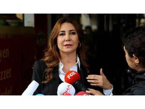 """Hürriyet Chairwoman Calls For End To """"Language Of Threats And Violence"""""""