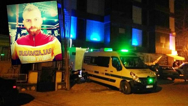 Galatasaraylılar Derneği'ne silahlı saldırı: ölü ve yaralılar var