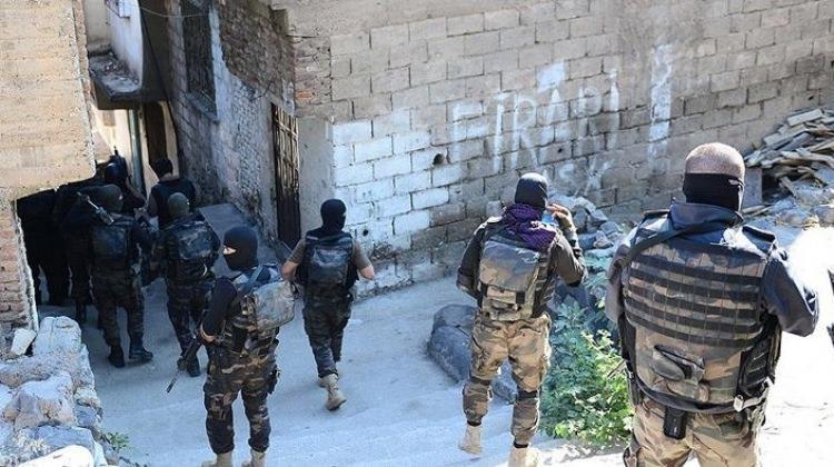 PKK'nın en kritik isimleri öldürüldü