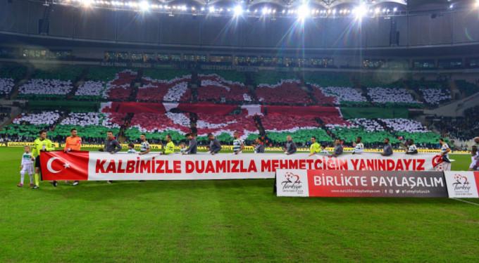 Bursaspor (1-0) Kayserispor