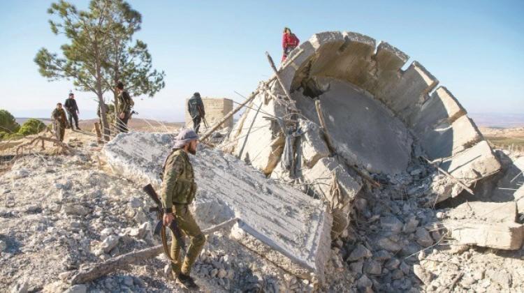 ABD'nin yeni PKK planı ortaya çıktı!