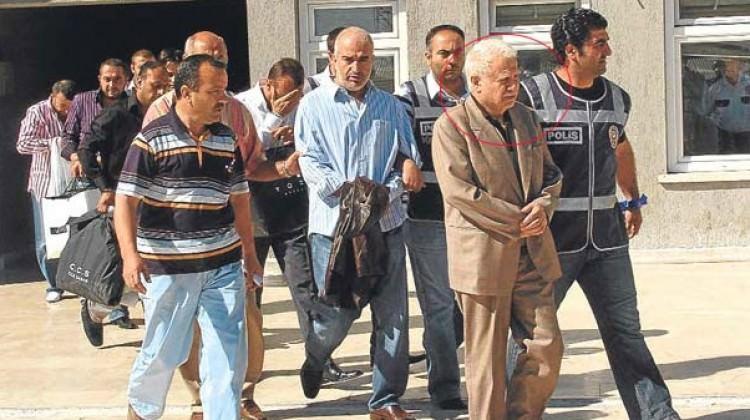 Ankara'da dev operasyon: Kürt Ahmet gözaltına alındı!