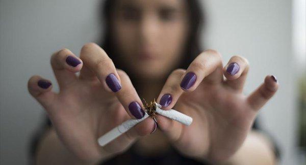 Sigara Bırakma'ya Rekor Başvuru