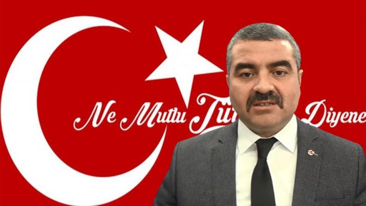 Milliyetçi Hareket Partisi'nin 49. Kuruluş Yıldönümü