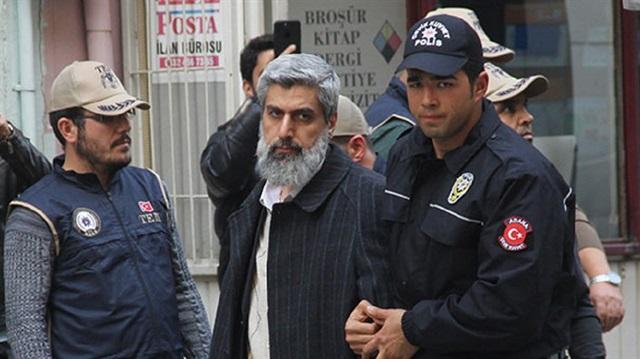 Furkan Vakfı Başkanı Alparslan Kuytul hakkında flaş karar