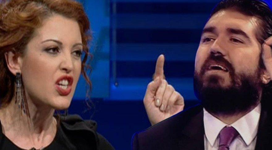Nagehan Alçı ve ROK'a 'FETÖ' soruşturması