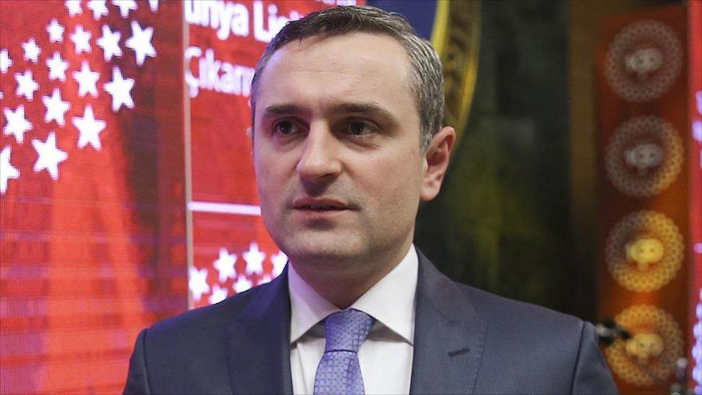 AKP İstanbul İl Başkanı Belli Oldu