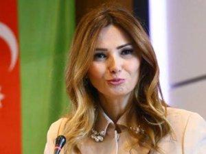 Azerbaycan Milletvekili Paşayeva'dan Türkiye'ye destek