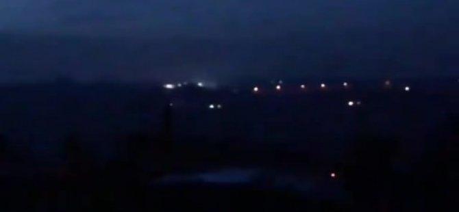 TSK'dan Afrin açıklaması: 1266 terörist öldürüldü
