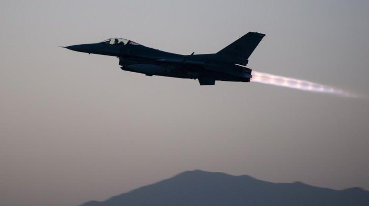 Harekete geçtiler, Türk jetleri pişman etti