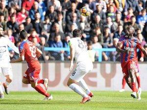 Karabükspor (0-0) Akhisarspor