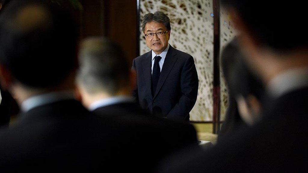 Abd'nin Kuzey Kore Politikasından Sorumlu Diplomatından İstifa Kararı